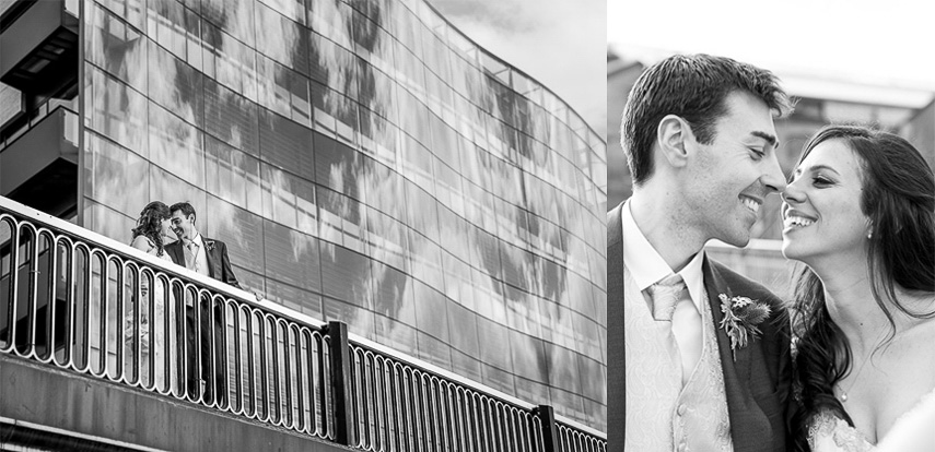 Kings Place London Wedding Photographer