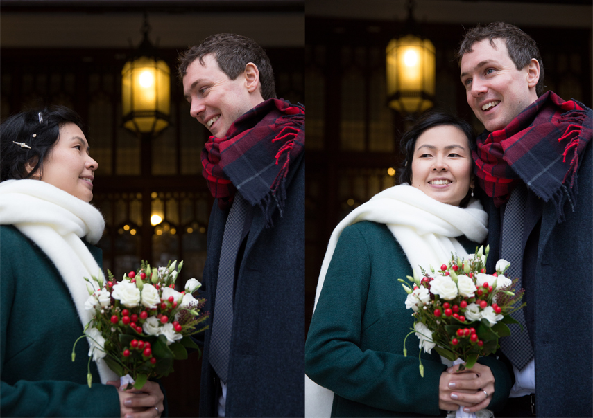 Ealing Town Hall Wedding photography