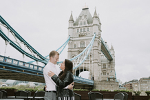 London engagement party photographer