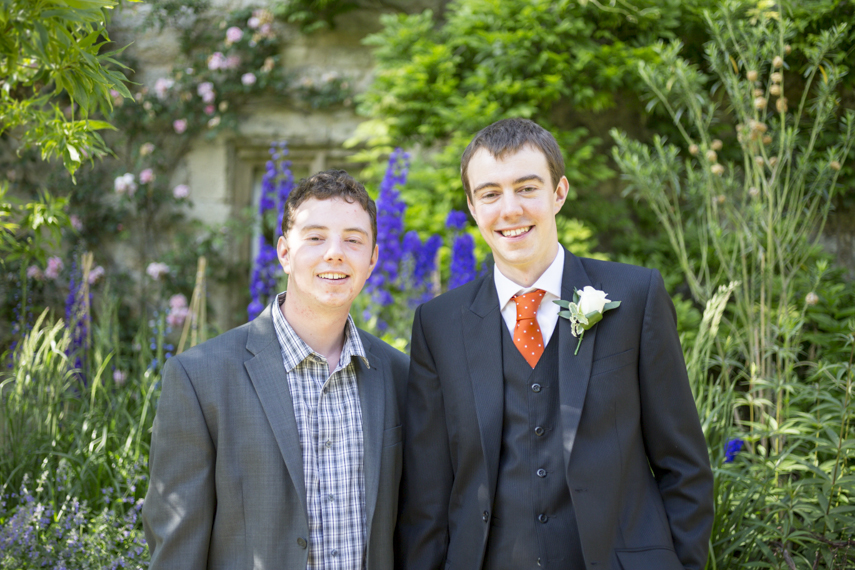 wedding photographer for same sex wedding in Oxford