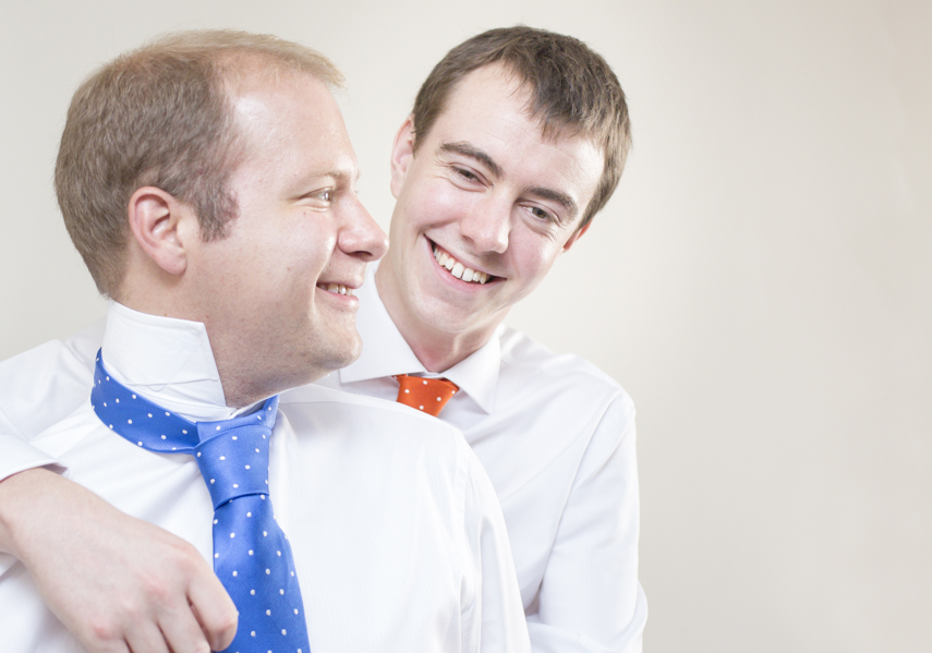 photographer for gay wedding in Oxford