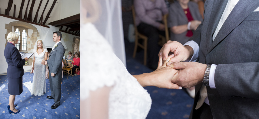 wedding photography Salmestone Grange Margate Kent
