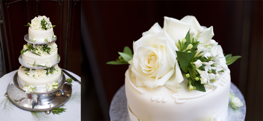 Broadstairs wedding photographer for Salmestone Grange wedding