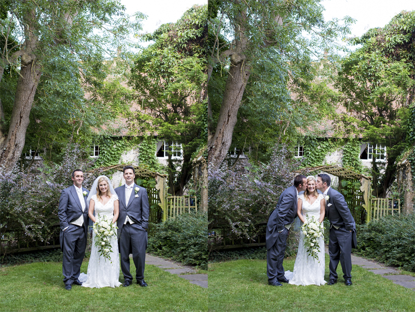 London wedding photographer for wedding in Broadstairs Kent