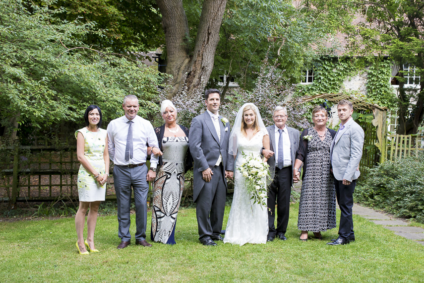 London wedding photographer for wedding in Broadstairs