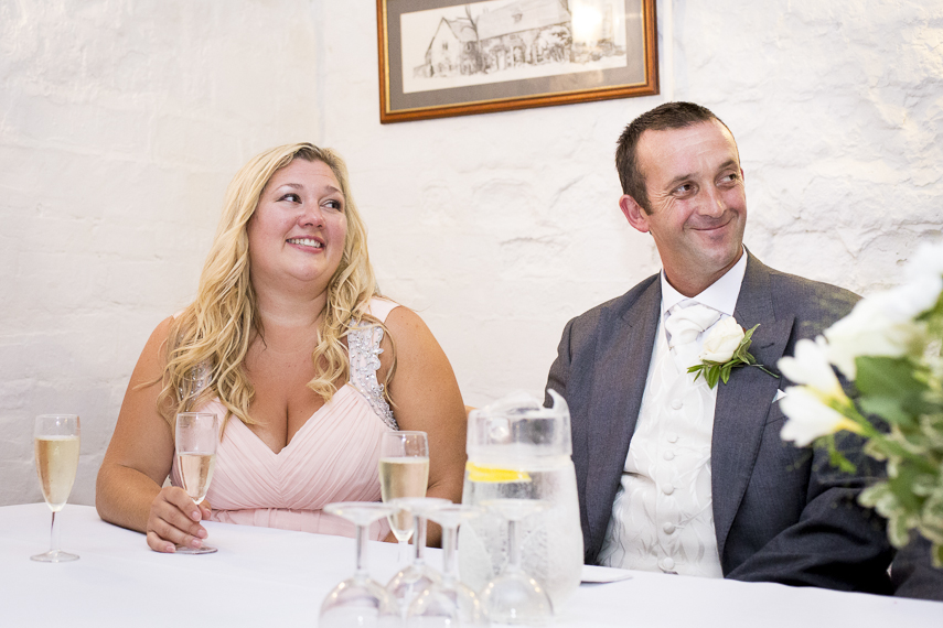 natural wedding photography Salmestone Grange