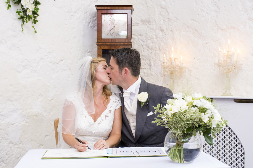 wedding photography Salmestone Grange Margate