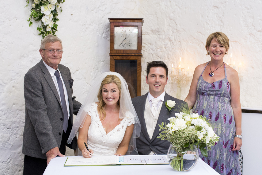 wedding photographer Salmestone Grange Margate