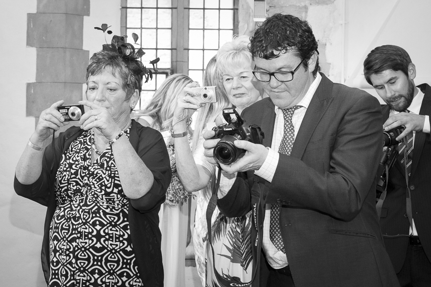 wedding photographer for Salmestone Grange wedding