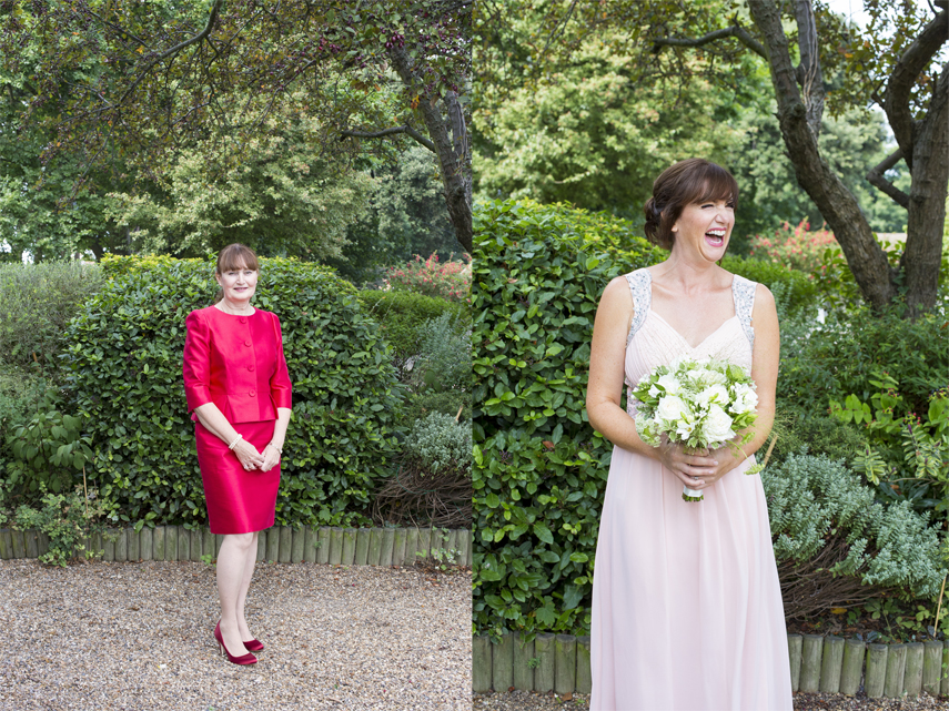 contemporary wedding photography in Margate Kent