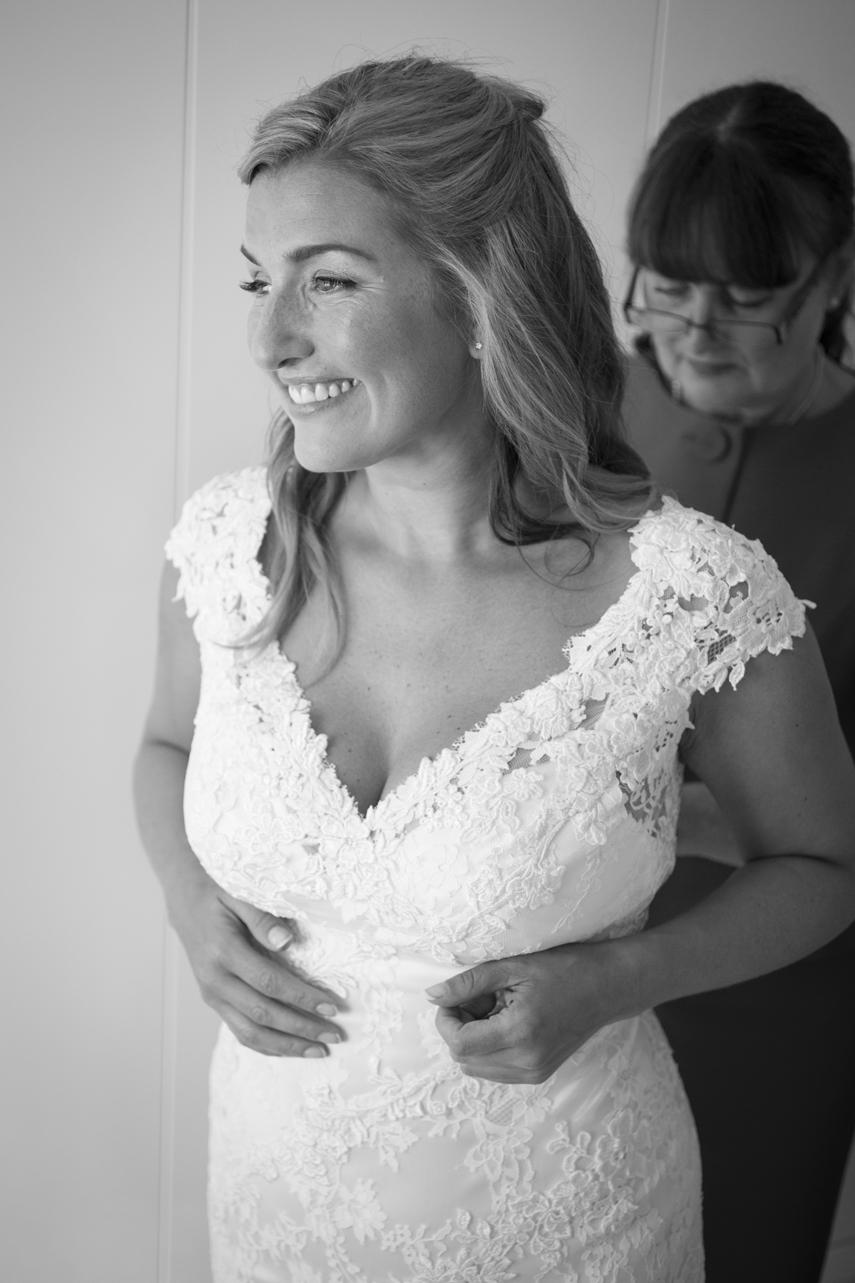 recommended wedding photographer in Margate