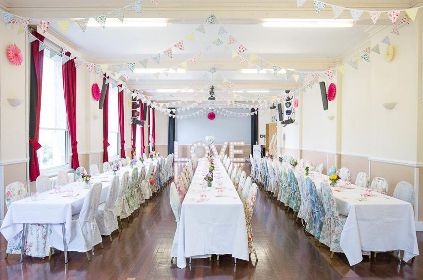 Mycenae House Greenwich Wedding Reception Photography