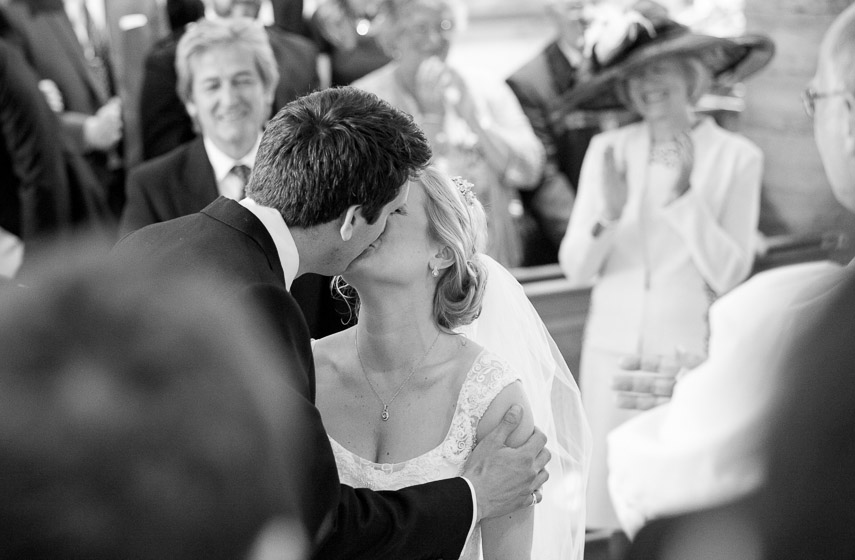 Professional Church Wedding Photographer in London