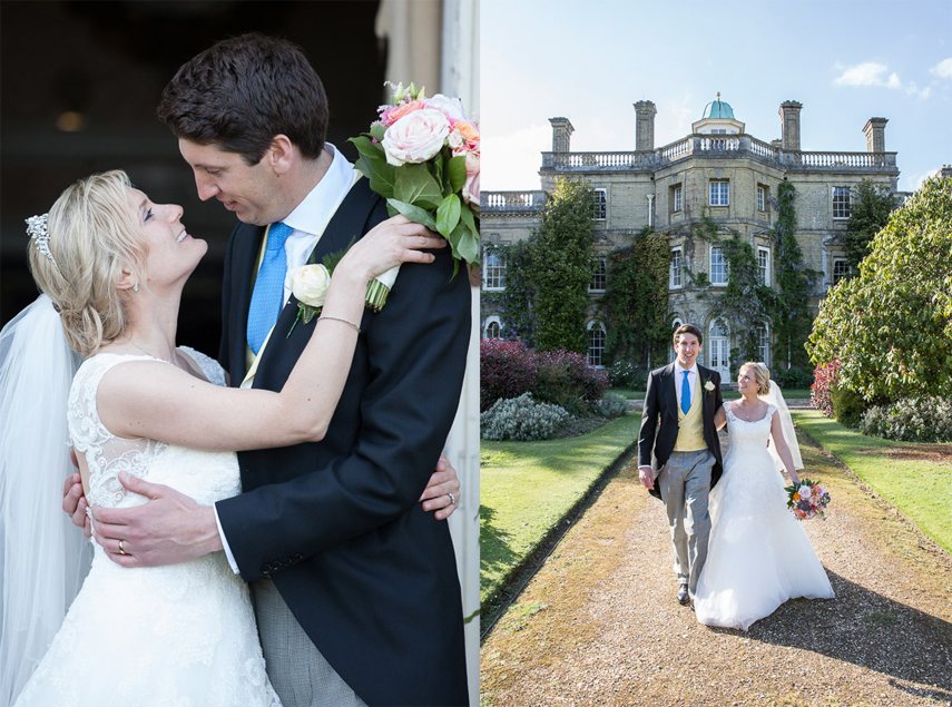 Professional Wedding Photographer in London