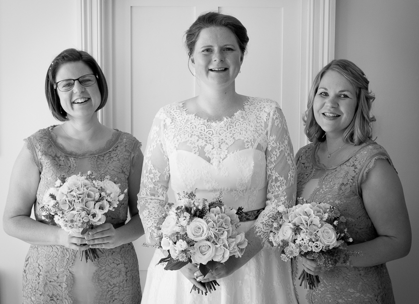 Hampshire Country House wedding photographer