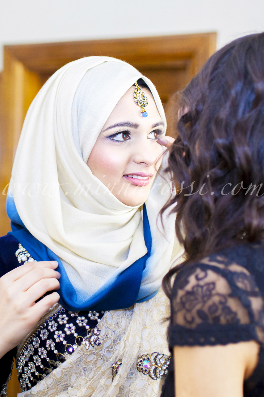 wedding photographer for Wandsworth Town Hall