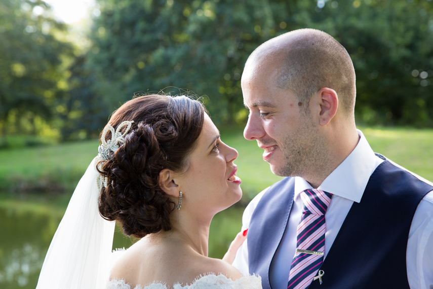 wedding photographer for Timsbury Manor
